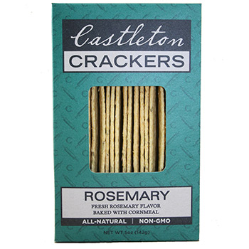 Castleton Crackers' Rosemary
