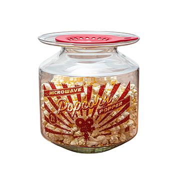 Catamount Glass Popcorn Popper - PREP-CP25359