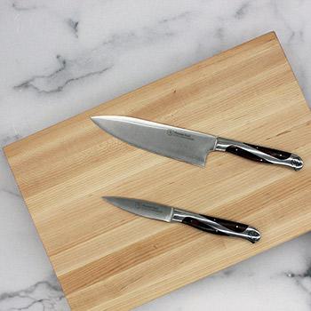 Hammer Stahl Cutlery