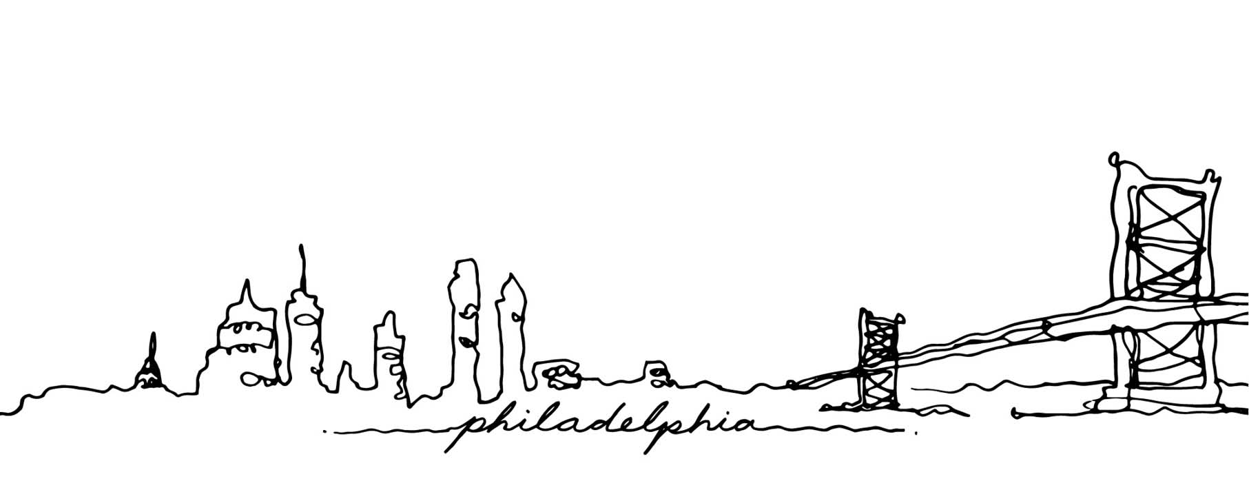 Philadelphia Cityscapes Collection