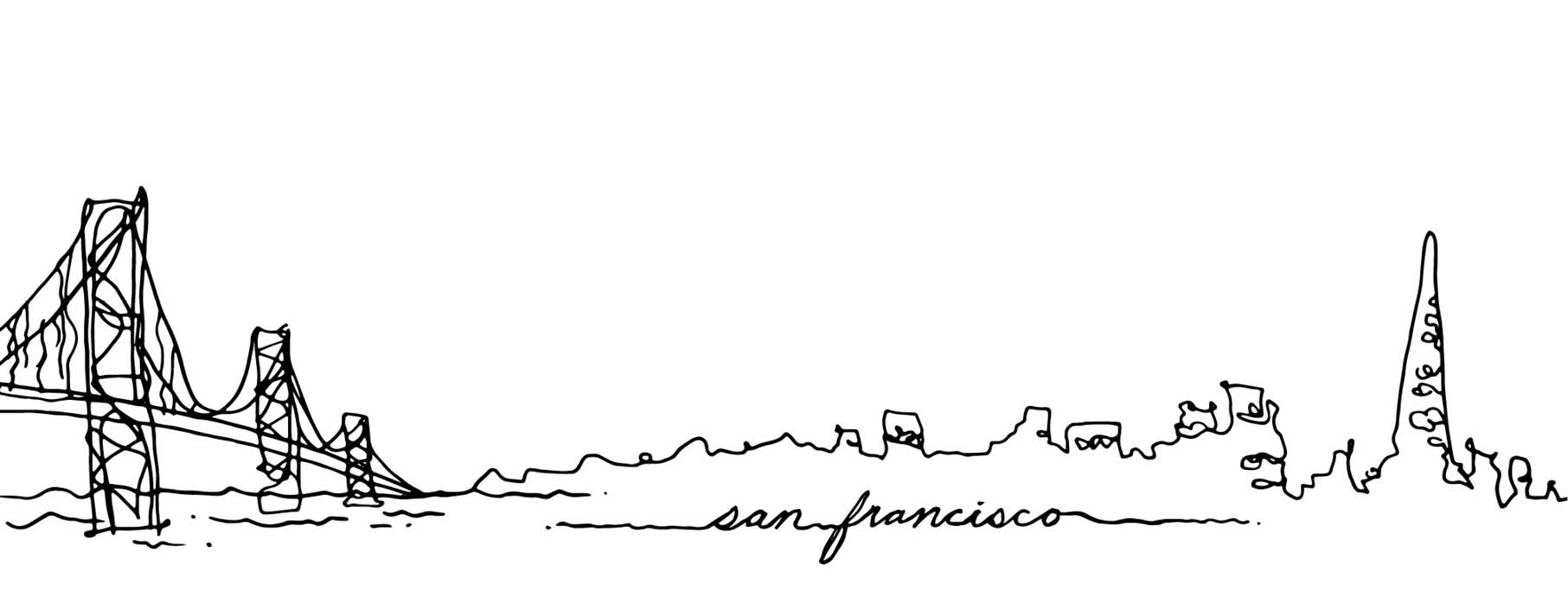 San Francisco Cityscapes Collection