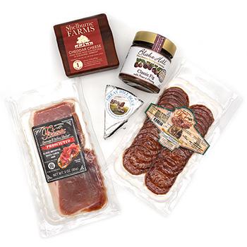 Cheese & Charcuterie Gift Set - J-GS-01