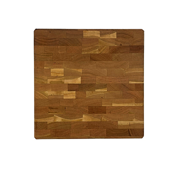 Cherry Chunk Cutting Board-12x12