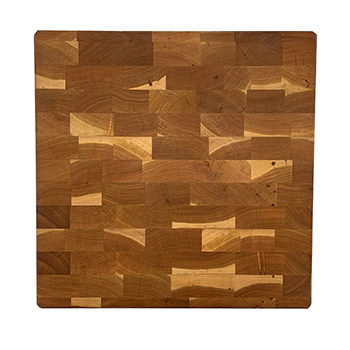 Cherry Chunk Cutting Board-16x16