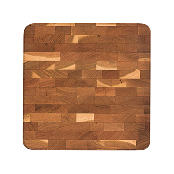 Cherry End-Grain Cutting Board
