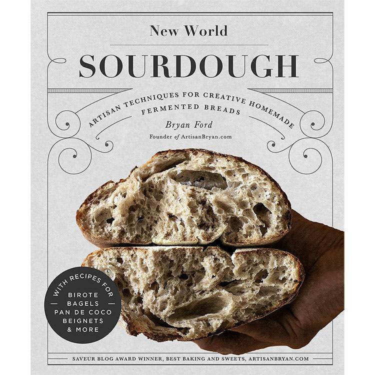 New World Sourdough