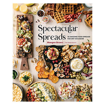 Spectacular Spreads - HAI-9781631067426