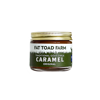 Fat Toad Farm Original Goat's Milk Caramel