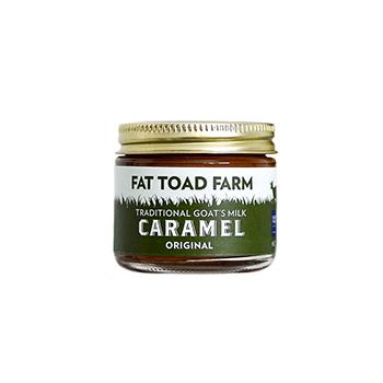Fat Toad Farm Goat's Milk Caramel