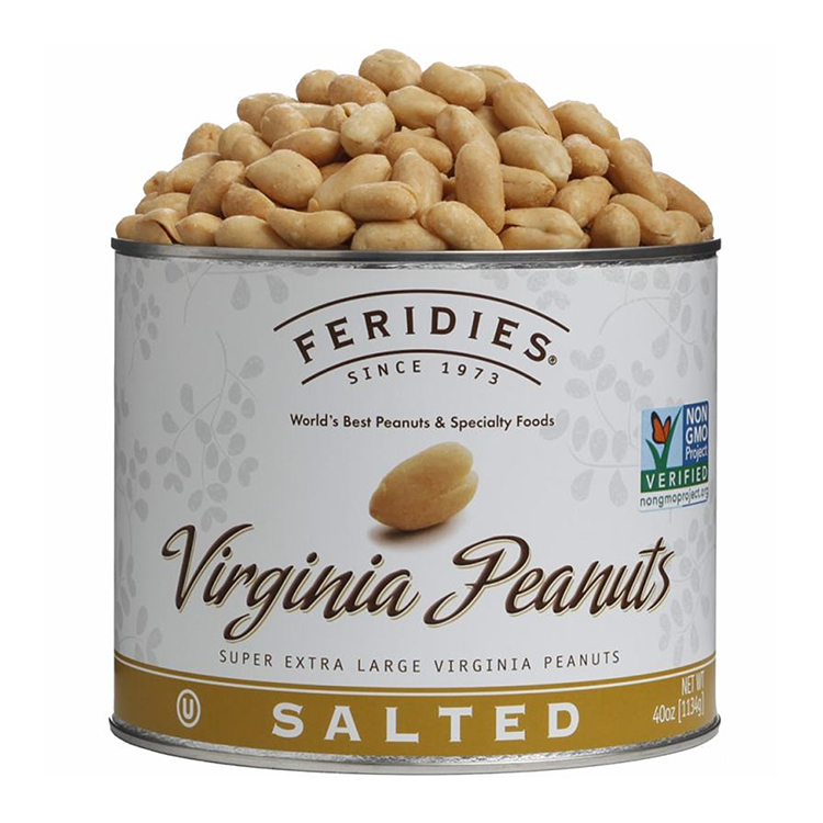 Ferdies Virginia Peanuts