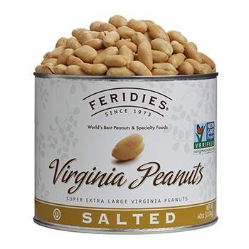 Ferdies Virginia Peanuts - FER-PEANUT
