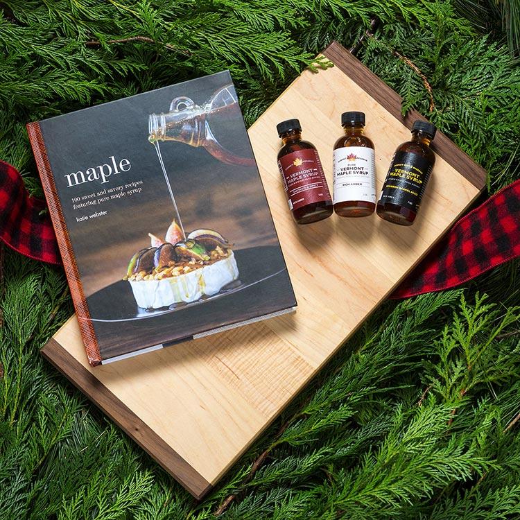 Maple Lover's Gift Set