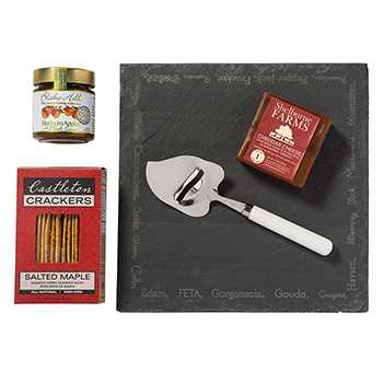 Say Cheese Gift Set