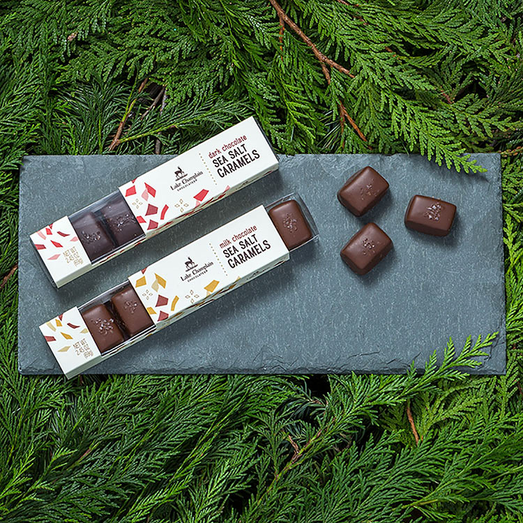 Chocolate Lover's Gift Set