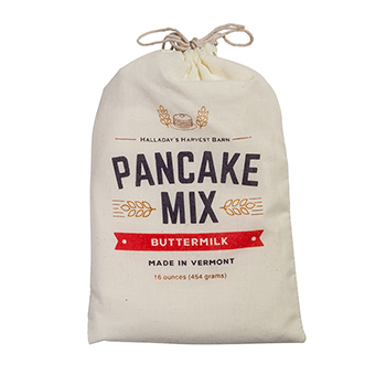 Halladays Buttermilk Pancake Mix - HHB-PAN