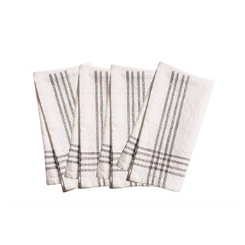 Lyon Napkin (3 Colors)
