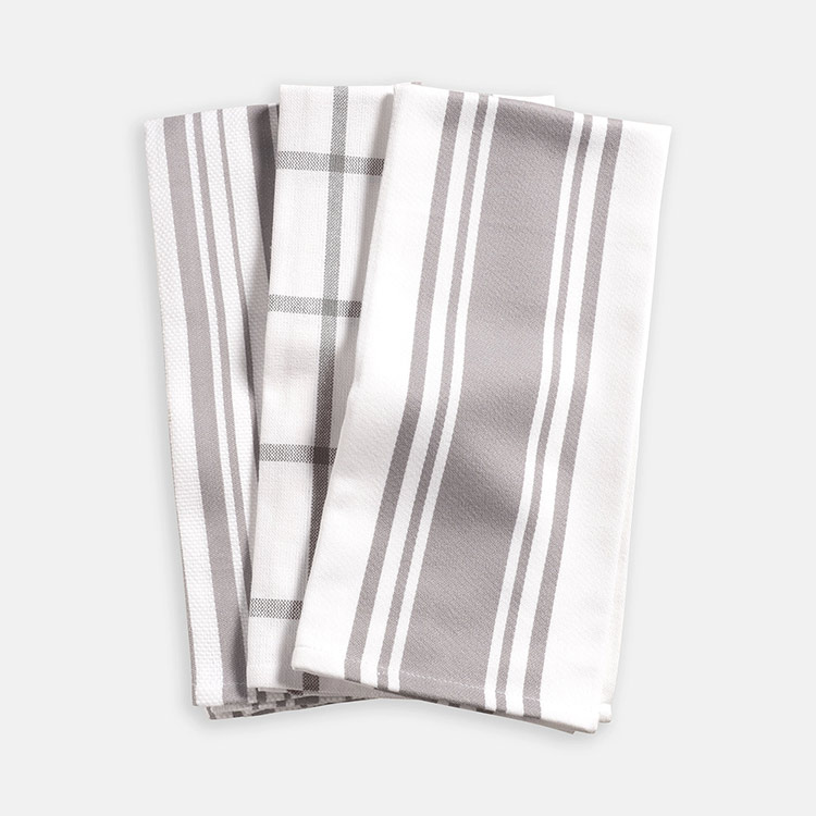 Pantry Towels-Drizzle