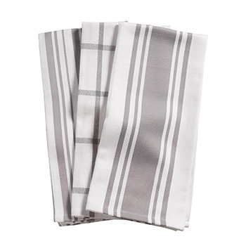 Pantry Towels-Pewter