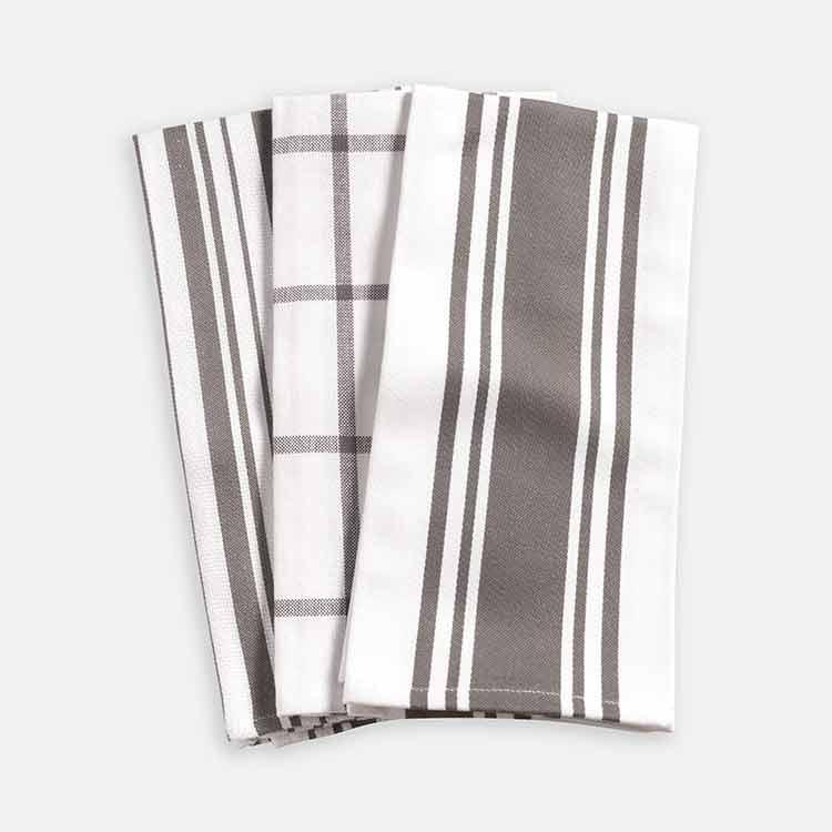 Pantry Towels-Pewter