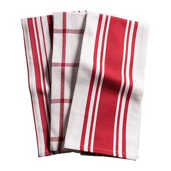 Pantry Towels-Cherry