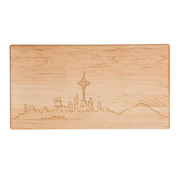 Maple Prep Board-Seattle