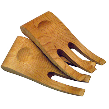 Maple Salad Hands