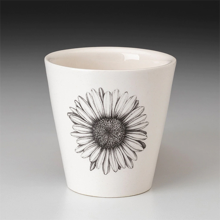 Bistro Cup-Daisy