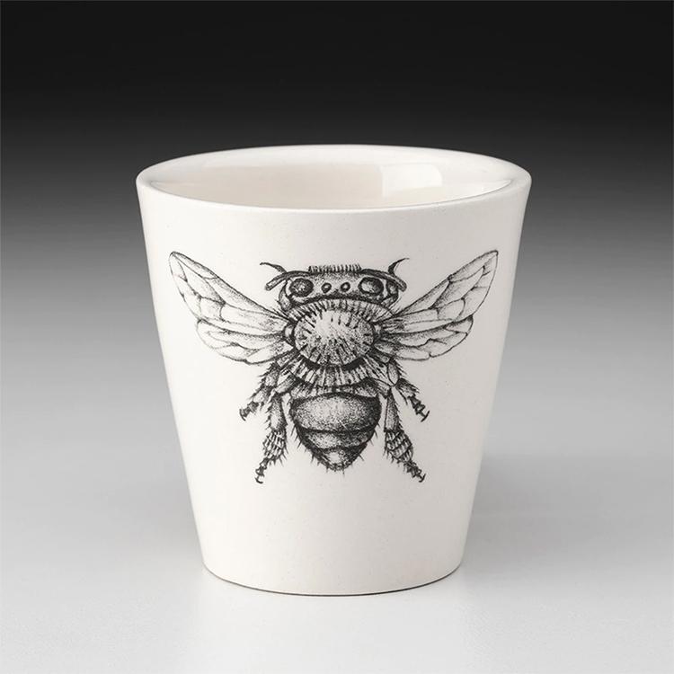 Bistro Cup-Honey Bee