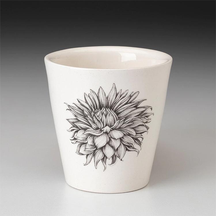 Bistro Cup-Cactus Dahlia
