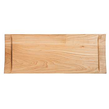 Maple Rectangle Butterfly Serving Board
