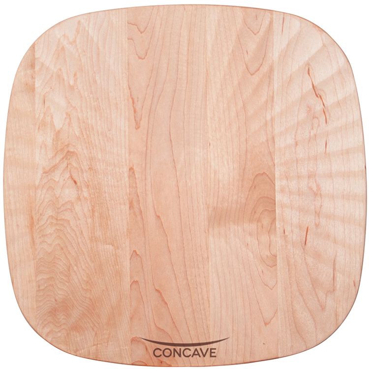 Maple Concave Carving Board