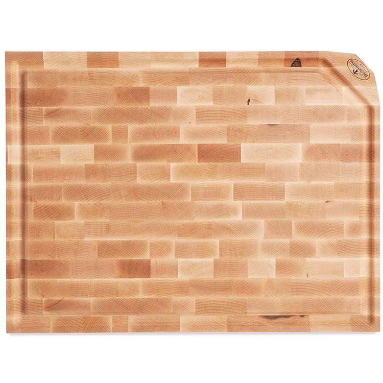 Maple End Grain Butcher Block Board