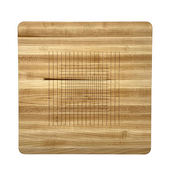 Fresh Chef Butcher Block-Large