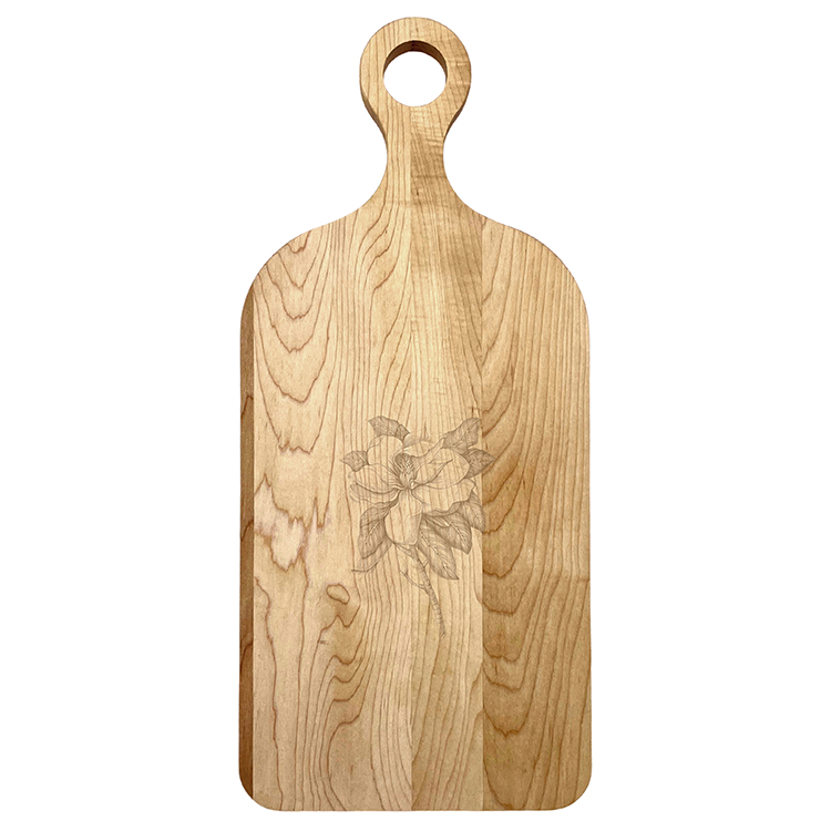 Maple Large Paddle Board-Magnolia