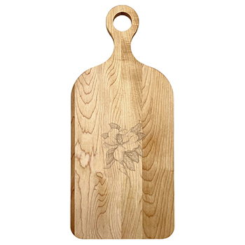 Maple Large Paddle Board-Magnolia