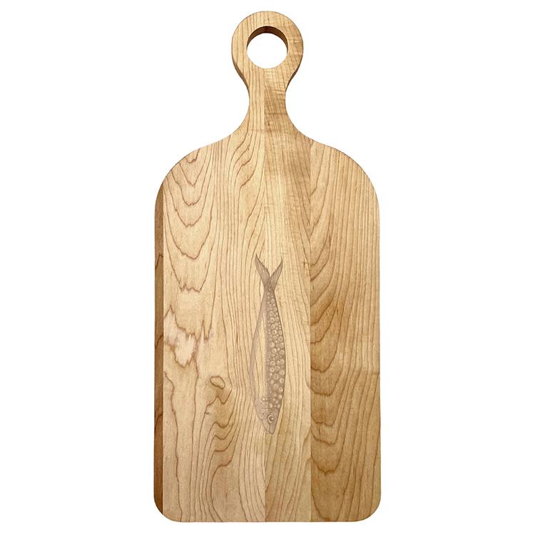 Maple Large Paddle Board-Sardine