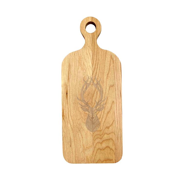 Maple Small Paddle Board-Buck
