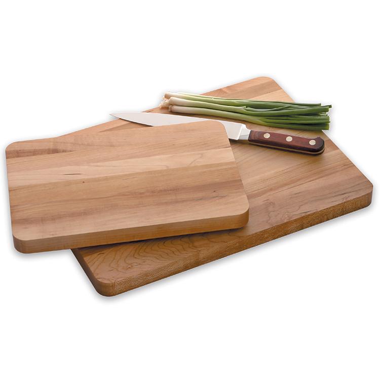 Maple kitchen prep board food boards j k adams