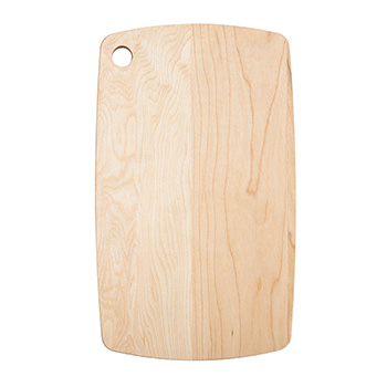 Maple Small Cheese Board