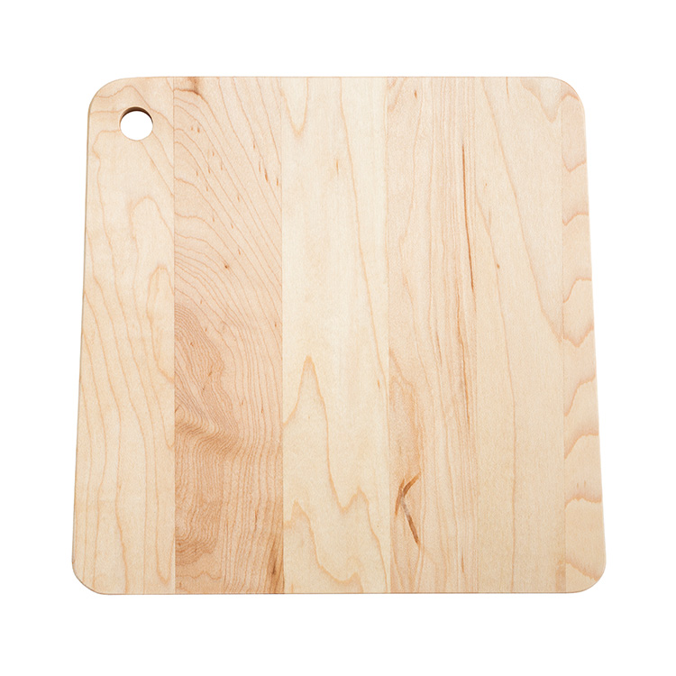 Maple Square Cheese Board