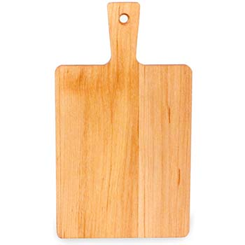 Maple Mini Rectangle Bar Board