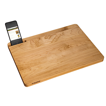 Pro Classic 2.0 Maple Kitchen Prep Board