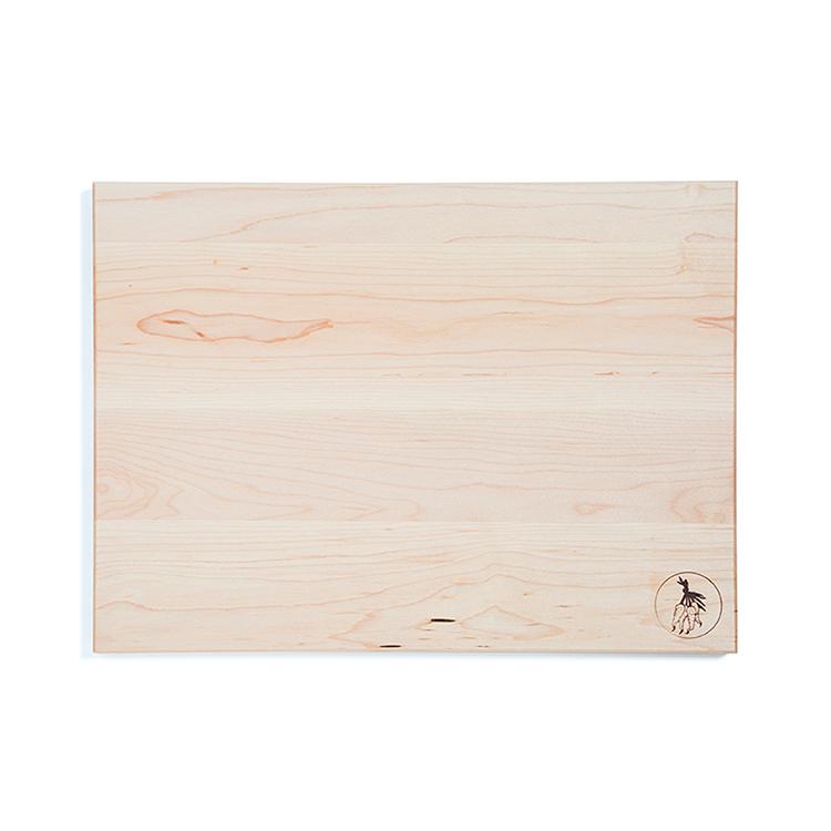 Maple Reversible Prep Board-Medium