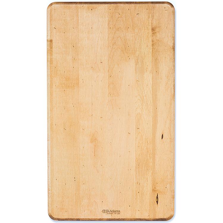 Maple Serving Board