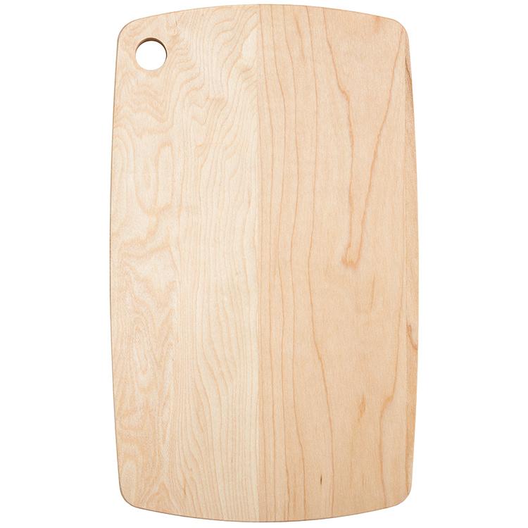 Maple Small Cheese Board