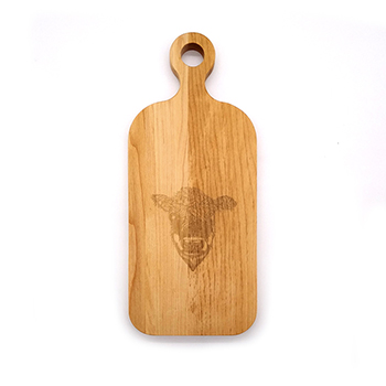 Maple Small Paddle Board-Heifer