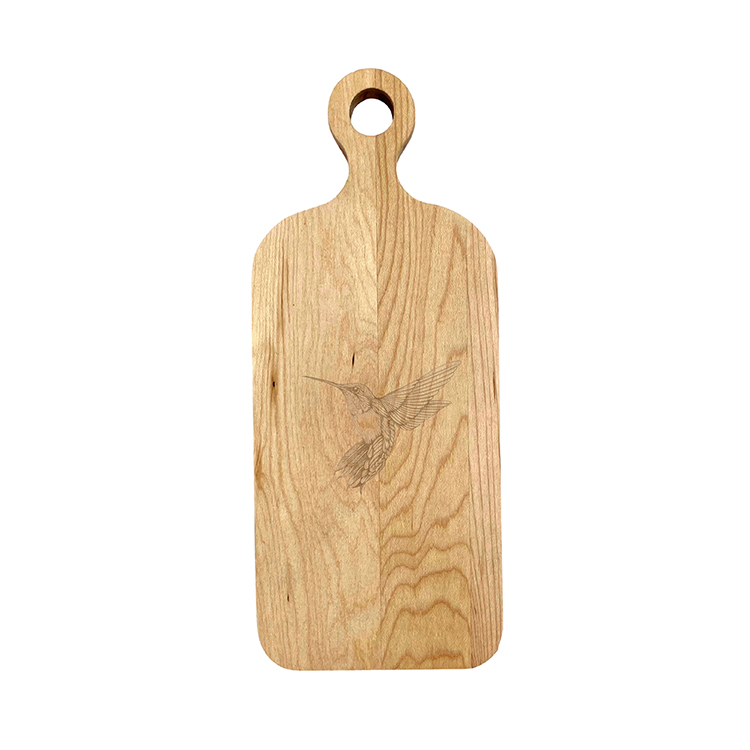 Maple Small Paddle Board-Hummingbird
