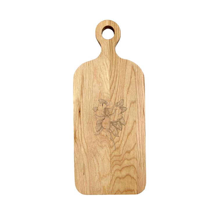 Maple Small Paddle Board-Magnolia