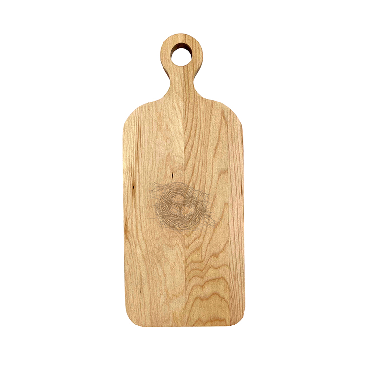 Maple Small Paddle Board-Quail's Nest