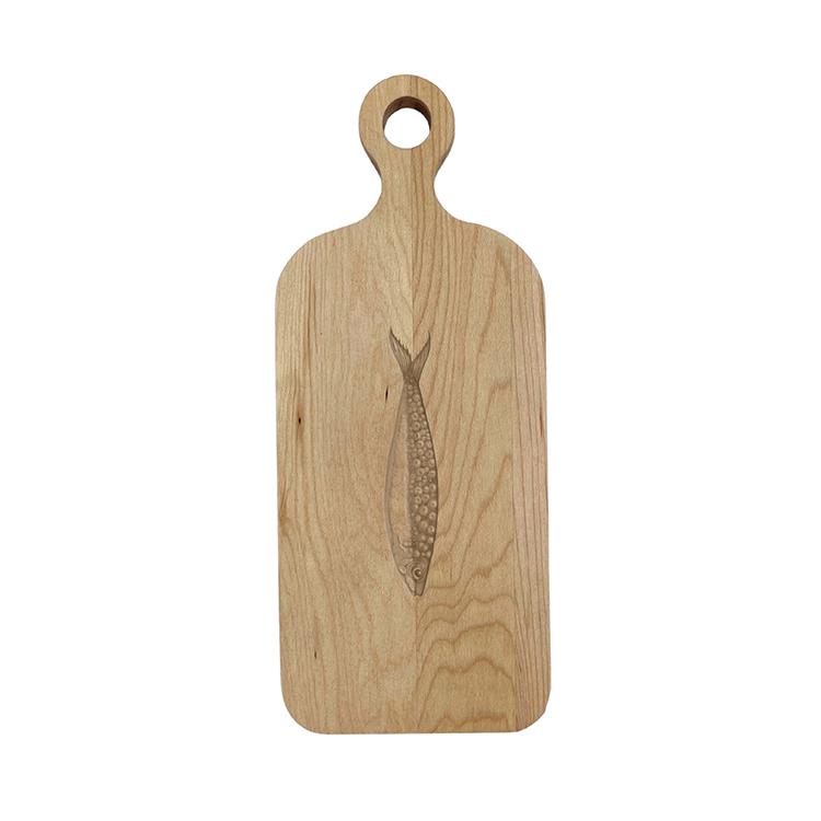 Maple Small Paddle Board-Sardine